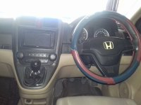 CR-V: Honda All New CRV M/T Tahun 2008 (in depan.jpg)