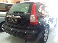 CR-V: Honda All New CRV M/T Tahun 2008 (balakang.jpg)