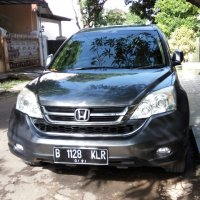 Jual Honda CR-V 2010 for sale
