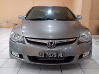 Honda: All New Civic 1.8 M/T Tahun 2008 (depan.jpg)