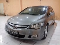 Honda: All New Civic 1.8 M/T Tahun 2008 (kiri.jpg)