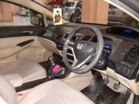 Honda: All New Civic 1.8 M/T Tahun 2008 (in depan.jpg)