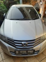 Jual Honda all new city e RS 2010