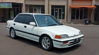 Jual Honda Grand Civic LX Tahun 1988