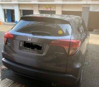 HR-V: Dijual Mobil Honda HRV, S CVT - MATIC, TAHUN 2017 KM RENDAH