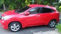 Jual HR-V: Honda HRV 2016 Plat 3 Nomor