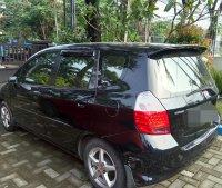 Honda Jazz IDSI 2007 matic hitam (IMG_20190412_130009.JPG)
