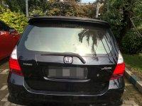Honda Jazz IDSI 2007 matic hitam (IMG_20190412_081333.JPG)