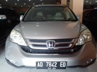 CR-V: Honda All New CRV A/T Tahun 2010 (depan.jpg)
