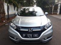 HR-V: Honda Hrv Cvt 1.5 cc A/T Th'2015