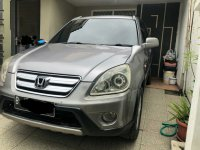CR-V: Dijual Honda CRV 2.4 thn.2005 A/T warna silverstone (20190406_195214.jpg)