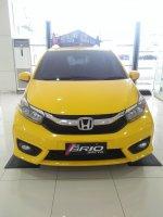 Jual Brio Satya: Promo DP Murah Mobil Honda Brio