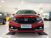 Jual Honda Mobilio Rs Facelift