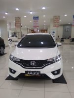 Jual Mobil Honda Jazz S MT