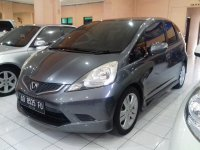 Jual Honda All New Jazz RS A/T Tahun 2010