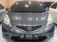 Honda All New Jazz RS A/T Tahun 2010 (depan.jpg)