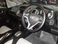 Honda All New Jazz RS A/T Tahun 2010 (in depan.jpg)