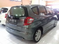 Honda All New Jazz RS A/T Tahun 2010 (belakang.jpg)