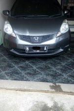 Jual Honda Jazz tipe S 2010 A/T Automatic