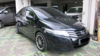 Jual Honda City S Automatic 2010