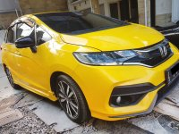 Honda All New Jazz RS pmk 2019 Km 2000