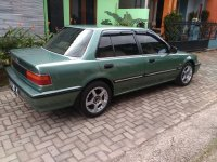 Jual Honda: Grand Civic 1990 hijau Apple manis
