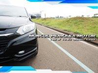 HR-V: Honda HRV E 1.5 CVT 2015 Tdp 25jt (DEPAN.jpg)