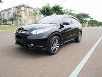 HR-V: Honda HRV E 1.5 CVT 2015 Tdp 25jt (P4270004.JPG)