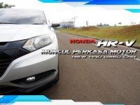 Jual HR-V: Honda HRV E 1.5 CVT 2015 Tdp 25jt