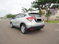 HR-V: Honda HRV E 1.5 CVT 2015 Tdp 25jt (P3290018.JPG)