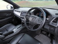 HR-V: Honda HRV E 1.5 CVT 2015 Tdp 25jt (P3290023.JPG)