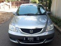 Jual Honda New City VTEC Facelift 1.5 Autometic Thn.2007