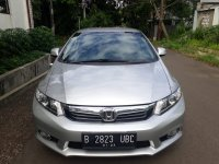 Jual Honda Civic Fb2 1.8 Th'2012 Automatic