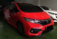 HONDA JAZZ RS AUTOMATIC RED 2017 SPECIAL CONDITION, KM 14 RB. (Jazz_RS_Automatic_Red_2017.jpg)