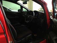 HONDA JAZZ RS AUTOMATIC RED 2017 SPECIAL CONDITION, KM 14 RB. (Jazz_RS_Automatic_Red_2017_2.jpg)