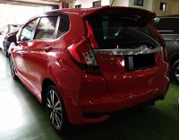 HONDA JAZZ RS AUTOMATIC RED 2017 SPECIAL CONDITION, KM 14 RB. (Jazz_RS_Automatic_Red_2017_5.jpg)