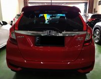 HONDA JAZZ RS AUTOMATIC RED 2017 SPECIAL CONDITION, KM 14 RB. (Jazz_RS_Automatic_Red_2017_4.jpg)