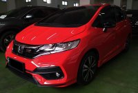 HONDA JAZZ RS AUTOMATIC RED 2017 SPECIAL CONDITION, KM 14 RB. (Jazz_RS_Automatic_Red_2017_9.jpg)