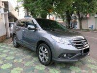 Jual CR-V: Honda CRV 2.4 At 2013