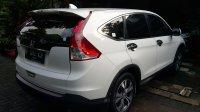 Honda CR-V 2.4 AT Prestige Des 2014 Putih Mutiara (CRV TP PJK BLK.jpg)