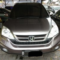 Jual CR-V: Honda CRV 2.4 AT 2010