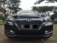 Jual Honda HR-V 1.5 E CVT 2016,Tampilan Stylish Yang Berjiwa Muda