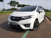 Jual Honda jazz RS 1.5 Cvt 2016