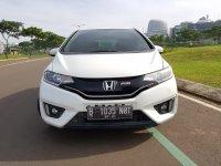 Honda jazz RS 1.5 Cvt 2016 (IMG-20190405-WA0057.jpg)