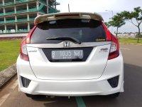 Honda jazz RS 1.5 Cvt 2016 (IMG-20190405-WA0052.jpg)