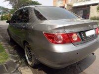 Honda: City 2007 idsi KM 70rb DP 12 jt (23D03675-E6FA-4C03-AC45-F285D768CF4B.jpeg)