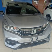 Jual Honda Jazz RS Manual nik 2018