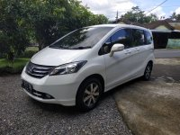 Jual Honda: Freed e PSD 2011, AC digital
