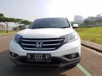 Jual CR-V: Honda CRV 2.4 Prestige 2013