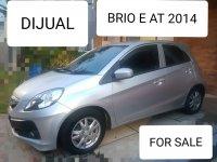 HONDA BRIO 2014 AUTOMATIC MURAH (WhatsApp Image 2019-05-02 at 15.15.01.jpeg)